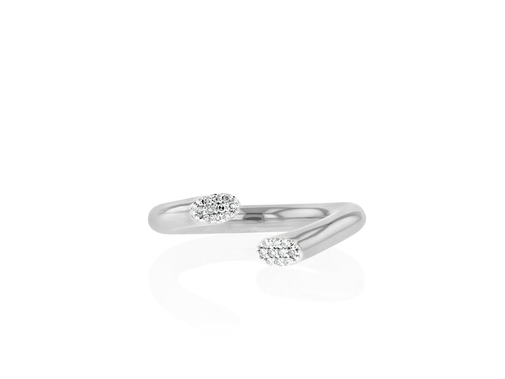 Affair Swivel Ring