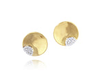 Affair Sunrise Disc Earrings