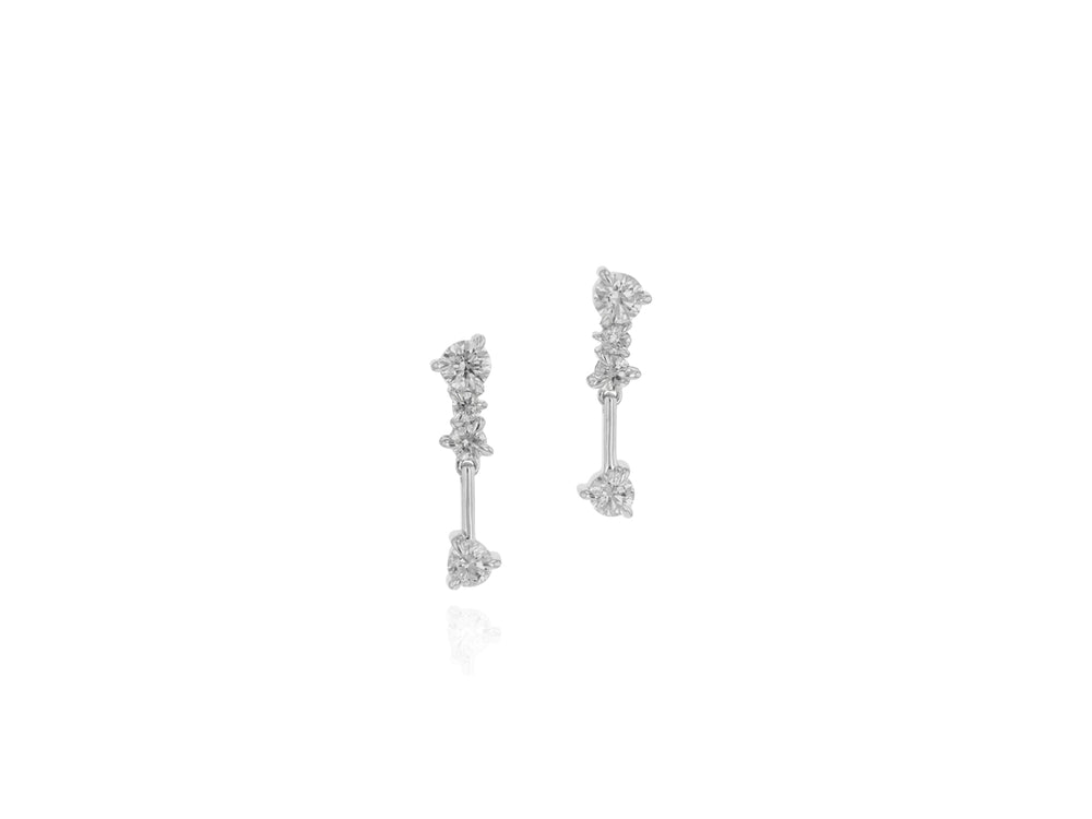 Enchanted Petite Drop Earrings