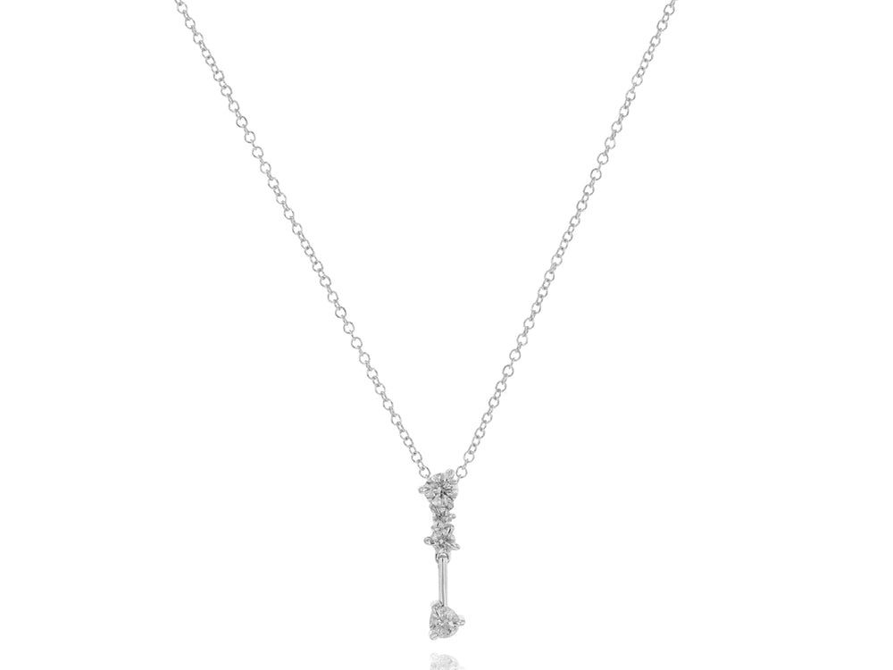 Load image into Gallery viewer, Enchanted Petite Drop Necklace