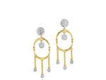 Affair Dangle Earrings