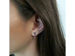 Dusk Enchanted Petite Drop Earrings