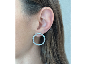 Enchanted Loop Earrings
