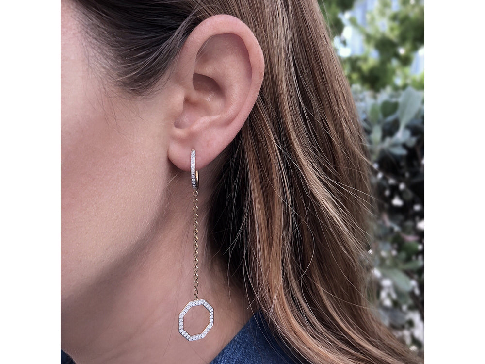 Hero Pick-Me-Up Earrings
