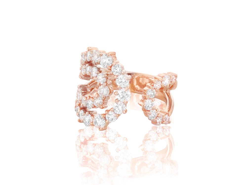 Enchanted Layer Ring