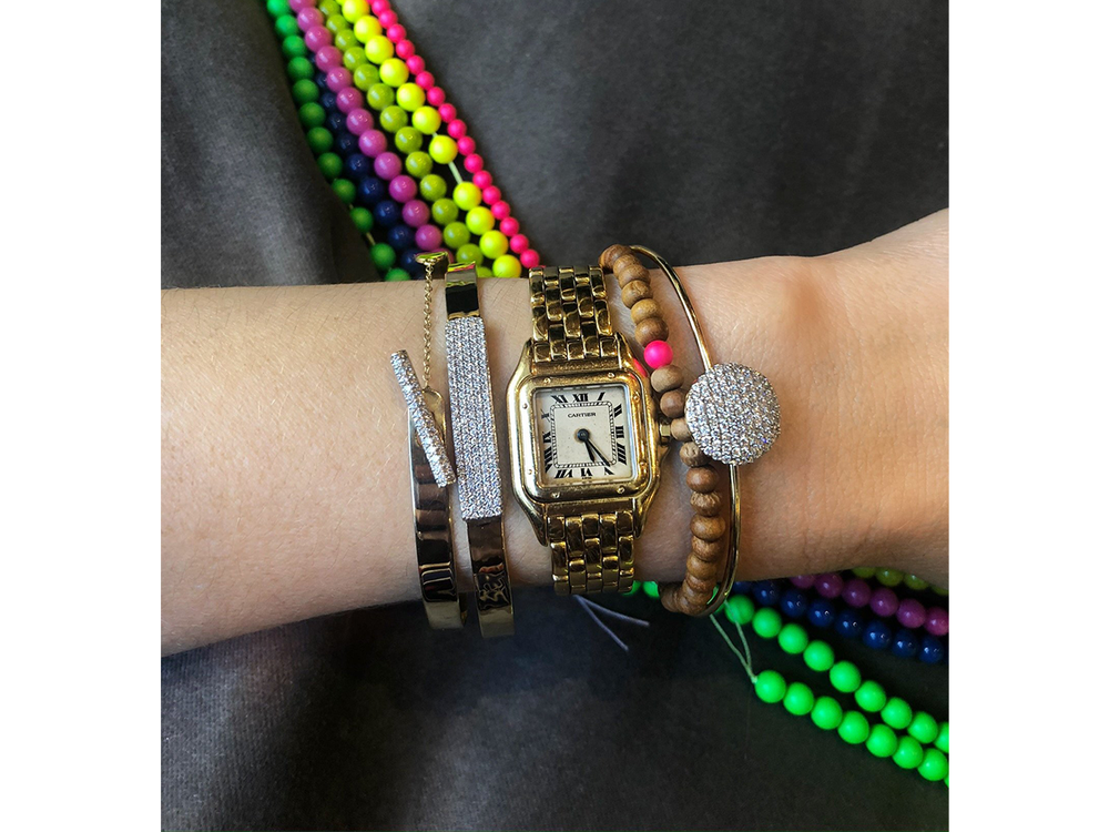 Load image into Gallery viewer, Affair Strap Bracelet