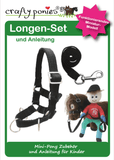 Crafty Ponies Longier Set