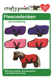 Anleitung CRAFTY PONYS TURNIER-SET IN LANDESFARBEN