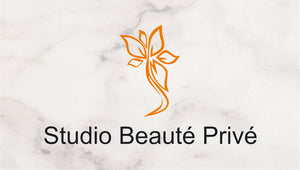 STUDIO BEAUTE PRIVE SHOP