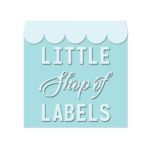 Little Shop of Labels