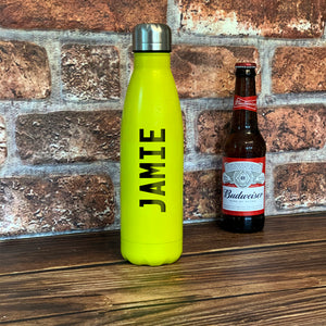 """Chilly"" Style Hot & Cold Bottle"