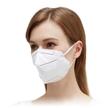Load image into Gallery viewer, KN95 Respirator Face Masks - Case of 10