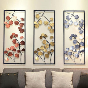 European Wall Decoration Craft