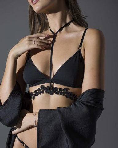 Image of gracia choker - Promees
