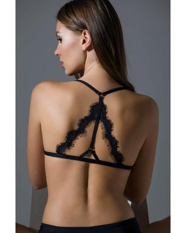 Image of inez body harness - Promees