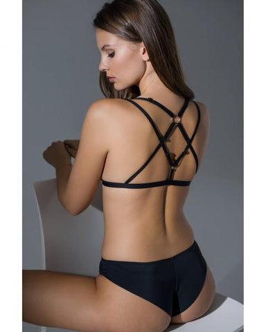 Image of sonia body harness - Promees