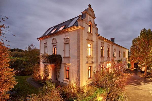 Domaine L&R Kox home in Luxembourg