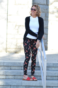 Leggings casual- Nature