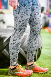 Leggings sport- BodyLUV