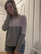 Load image into Gallery viewer, Soft Sweater - Grey