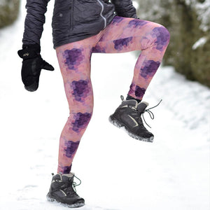 Leggings sport -Cubic