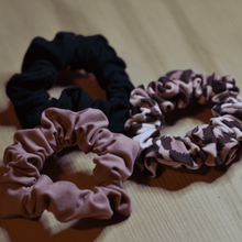 Load image into Gallery viewer, 3 pcs Scrunchie - Savage