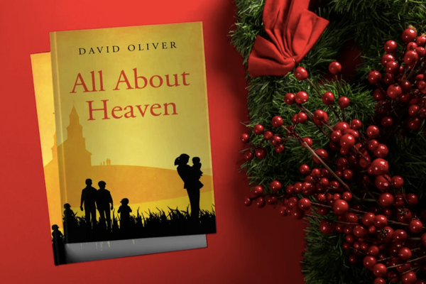 David Oliver Books - All About Heaven
