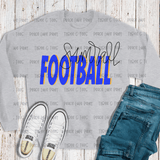 Adult Sumrall Football Collection