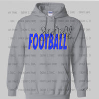 Youth Sumrall Football Collection
