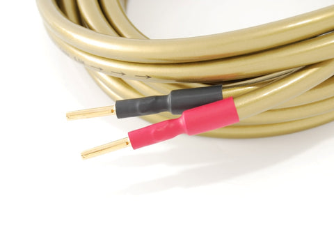 Copper-line Alpha Speaker Cable