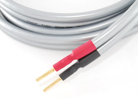 Silver-line Alpha Speaker Cable