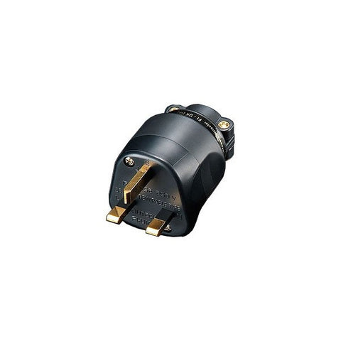Furutech FI-1363 / FI-UK (G) Gold Mains Plug