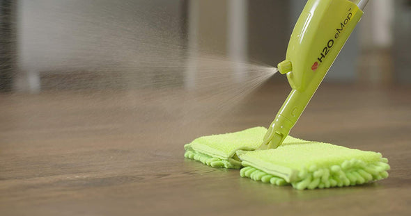 H2O e3 Spray Mop Accessory