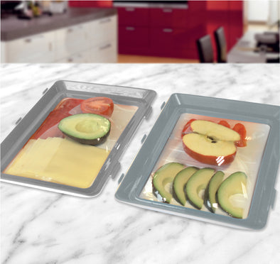 Clever Tray Twin Pack