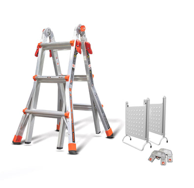 Little Giant™ 3.3m (3 Step) Ladder Bundle Special