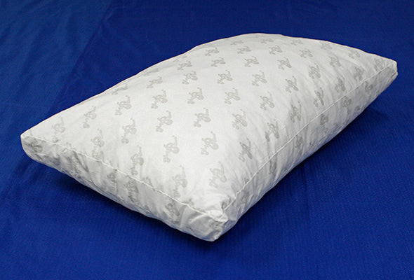 My Pillow - Standard/Queen Bed Premium Pillow-Level 2 (White)