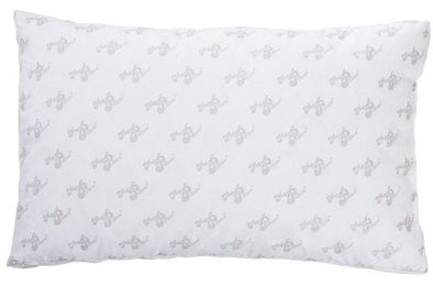 My Pillow - Standard/Queen Bed Premium Pillow-Level 3 (Green)