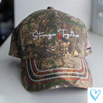 The Chelsea Ann - Camo Hat