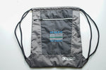 The Stormy - Thin Line Drawstring Bag