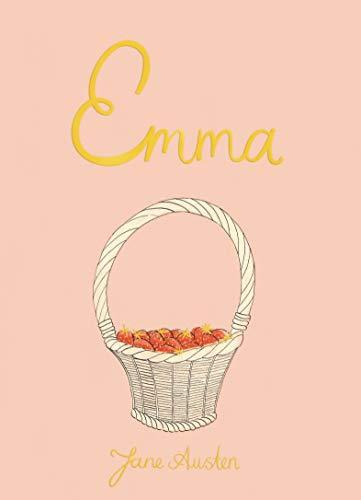 Emma - Wordsworth Collector's Edition