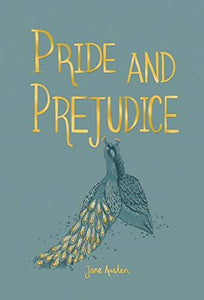 Pride and Prejudice - Wordsworth Collector's Edition