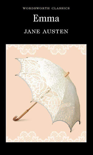 Jane Austen Emma Gift Box