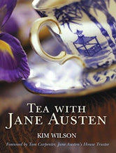 Load image into Gallery viewer, Tea with Jane Austen Gift Box -  thejaneaustenshop.co.uk