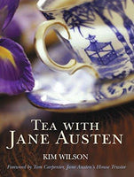 Tea with Jane Austen Gift Box -  thejaneaustenshop.co.uk