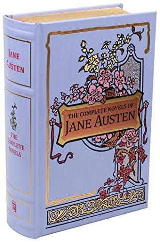 The Complete Novels of Jane Austen - Leatherbound Edition