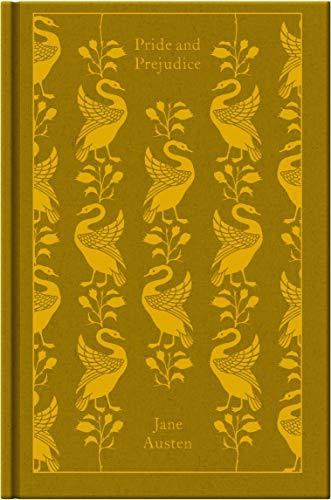 Pride and Prejudice - Penguin Clothbound Classics