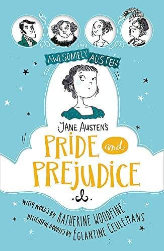 Jane Austen's Pride and Prejudice - Awesomely Austen