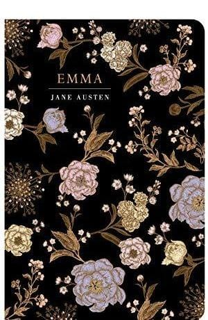 Luxury Emma Hardback