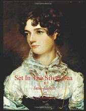 Load image into Gallery viewer, Sanditon - Set In The Silver Sea by Jane Austen and a Gentleman