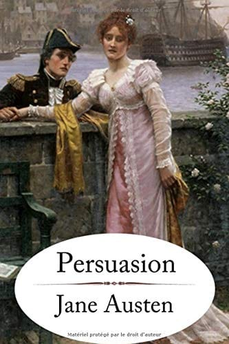 Persuasion - French Edition